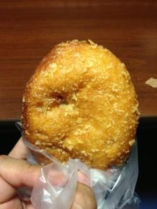 石窯パン工房 ぴーぷる カレーパン